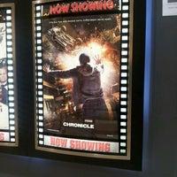 Photo taken at TGV Cinemas by Akma R. on 2/5/2012