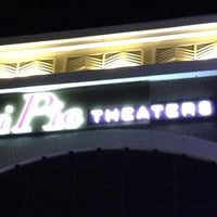 Photo taken at IPic Theaters Bolingbrook by Kate J. on 7/27/2012