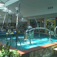 Photo taken at Gulf View Square Mall by Stephen W G. on 4/29/2012