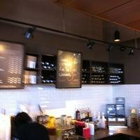 Photo taken at Starbucks by Ed D. on 5/18/2012