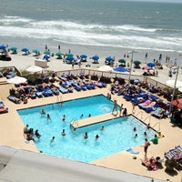 Cafe Amalfi - Hilton Myrtle Beach Resort