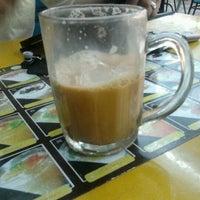 Photo taken at Restoran Osman by megat a. on 5/17/2012