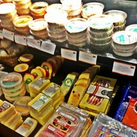 Photo taken at Marvelous Market by Lisa B. on 5/2/2012