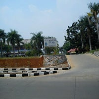 Photo taken at Institut Pertanian Bogor (IPB) by nandang r. on 8/6/2012