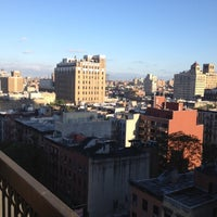 Photo taken at NYU Coral Towers by Matt S. on 6/17/2012