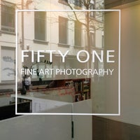 Photo taken at Fifty One Fine Art Photography by Roger S. on 4/28/2012