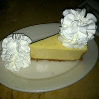 Photo taken at The Cheesecake Factory by Jolene E. on 4/28/2012