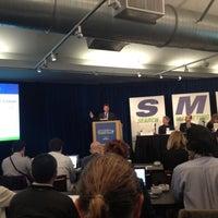 Photo taken at SMX Advanced 2012 by Matthew C. on 6/5/2012