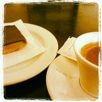 Photo taken at Magnus Coffee by Tiago R. on 4/6/2012