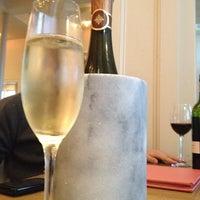 Photo taken at Oak Wine Bar by Jeanne G. on 2/15/2012