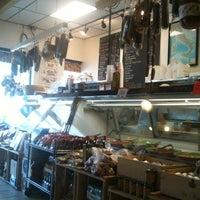 Photo taken at Giacamos Italian Deli by Eric C. on 8/21/2012