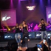 Photo taken at Boshe VVIP Club BALI by Vienho L. on 7/28/2012