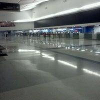 Photo taken at Harrisburg International Airport (MDT) by Steve C. on 11/24/2011