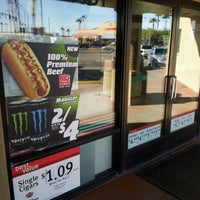 Photo taken at 7-Eleven by Johnny C. on 4/3/2012