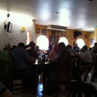 Photo taken at Bar Olé by Jorge L. on 6/15/2012