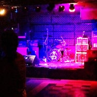Photo taken at The Casbah by Jenny R. on 7/8/2012