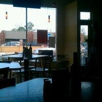 Photo taken at Reginelli's Pizzeria by Blake M. on 1/7/2012