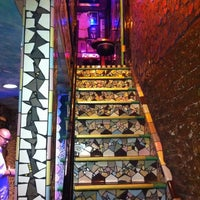 Photo taken at Venice Café by Christopher M. on 9/4/2011