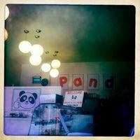 Photo taken at Panda Panda by Tia D. on 8/22/2012