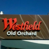 Photo taken at Westfield Old Orchard by Heather M. on 9/21/2011