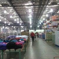 Photo taken at Costco by Felipe B. on 1/25/2011