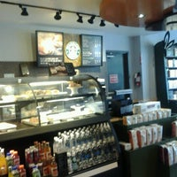 Photo taken at Starbucks by Amanda M. on 7/3/2012