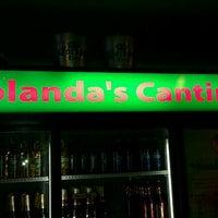 Photo taken at Yolanda's Tacos by Matthew S. on 5/22/2012