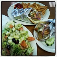 Photo taken at Garden Fresh Grill and Smoothie by Michelle K. on 9/3/2012