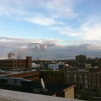 Photo taken at Up On The Roof - PCCC DECK by Ken R. on 4/11/2012