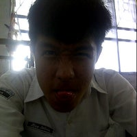 Photo taken at MARISI SENIOR HIGH SCHOOL MEDAN by Jeriecho S. on 2/3/2012