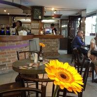 Photo taken at Café do Porto by Renato R. on 8/11/2012