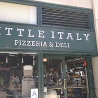 Photo taken at Little Italy Pizza Deli by Craig D. on 5/17/2012