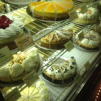 Photo taken at The Cheesecake Factory by Carolina on 6/7/2012