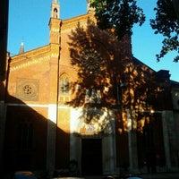 Photo taken at Chiesa di San Marco by Luisa M. on 7/16/2012