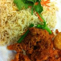 Photo taken at Restoran Ruz Aladdin by Lina M. on 4/24/2011