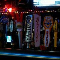 Photo taken at Drinker's Pub by L.Roy J. on 12/28/2011