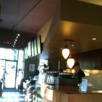 Photo taken at Starbucks by Sam D. on 5/6/2011