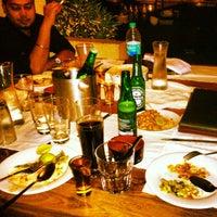 Photo taken at CopaCabana by Anurag T. on 9/4/2012