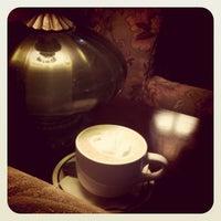 Photo taken at Catalina Coffee Company by Yaya B. on 11/22/2011