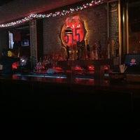 Photo taken at Bar 515 by Blake M. on 12/13/2011