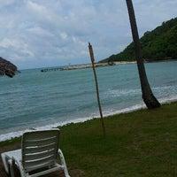 Photo taken at Rayong Resort by U Nopp P. on 7/27/2012