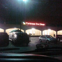 Photo taken at Christmas Tree Shops by Lamont N. on 11/30/2011