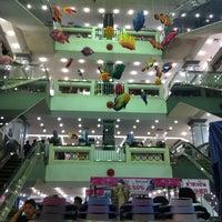 Photo taken at Sahathai Department Store by teeb1 t. on 11/17/2011