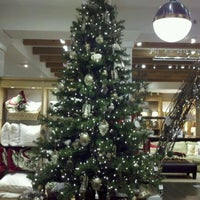Photo taken at Pottery Barn by Frank M. on 12/10/2011