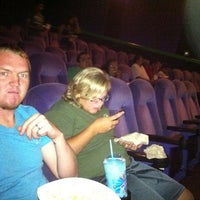 Photo taken at Cinemark Movies 8 by Michael S. on 9/10/2011