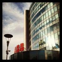 Photo taken at ABB Italia by Max on 5/4/2012