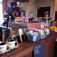 Photo taken at Starbucks by Bob D. on 8/18/2012
