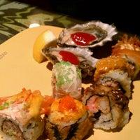 Photo taken at Moonstar Restaurant by Sophia P. on 1/27/2012