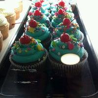 Photo taken at Designer Desserts by Codi L. on 10/11/2011