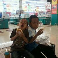 Photo taken at Bekasi Square by otigus d. on 9/15/2011